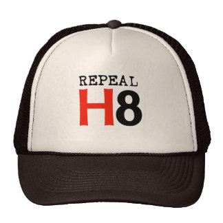 Repeal H8 Trucker Hat