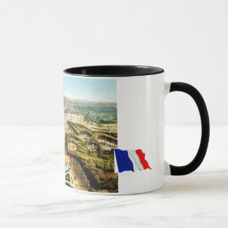 Replica Vintage France, Palais de Versailles Mug