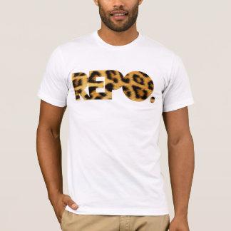 REPO: Jaguar Print T-Shirt