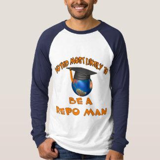 Repo Man Tshirt