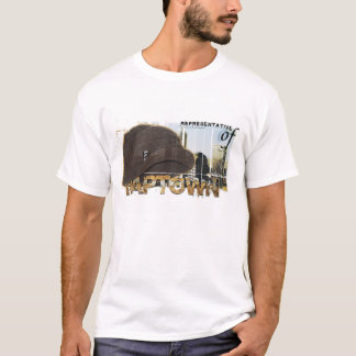 REPRESENT Naptown (Indianapolis, IN) T-Shirt
