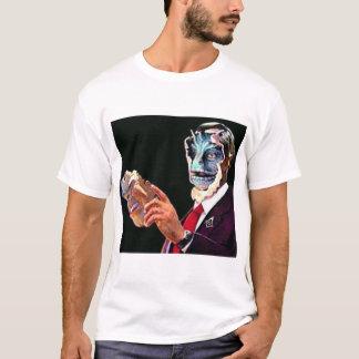 reptilian T-Shirt