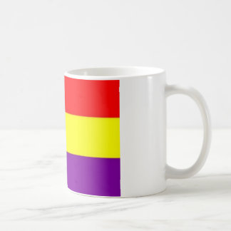 Republic Basic White Mug