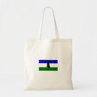 Republic of Cascadia Tote Bag