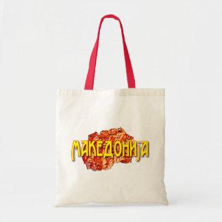 Republic of Macedonia Bag