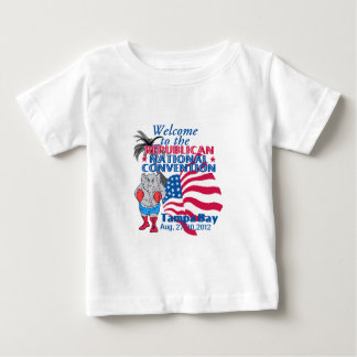 Republican Convention Baby T-Shirt