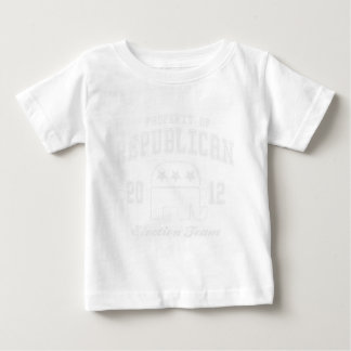 Republican Election Team.png Baby T-Shirt