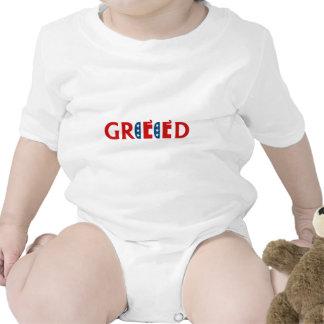 REPUBLICAN GREED T SHIRTS