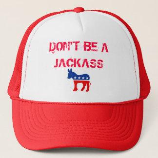 REPUBLICAN PRIDE TRUCKER HAT