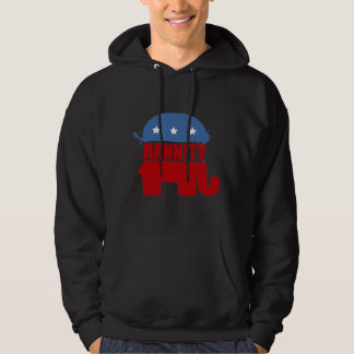 Republicans for Hannity Hoodie