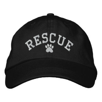 Rescue Cap Baseball Cap
