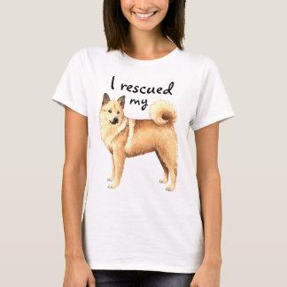 Rescue Norwegian Buhund T-Shirt