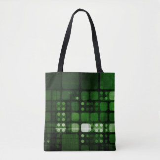 Research and Development in Science and Healthcare Tote Bag