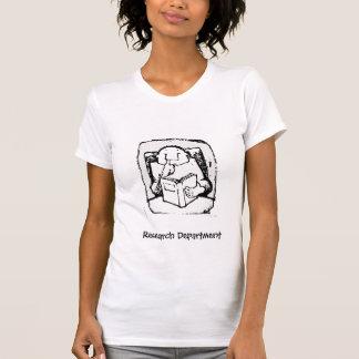 Research Department Shirt