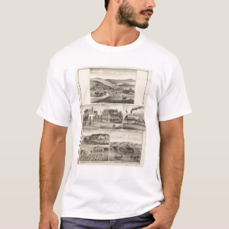 Residences, farms, businesses T-Shirt