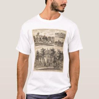 Residences, Minnesota T-Shirt
