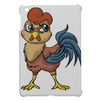 Resilient Rooster! Cover For The iPad Mini