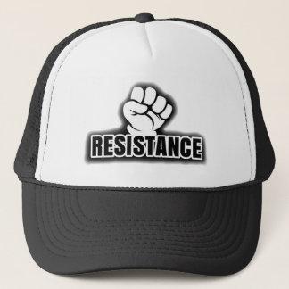 RESISTANCE CAP