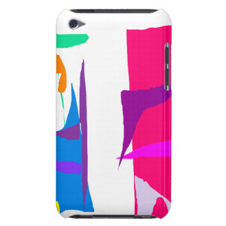 Resource iPod Touch Case-Mate Case