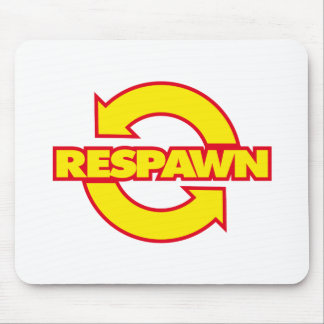 Respawn Mouse Pad