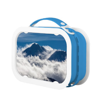 RESTLESS MOUNTAIN LUNCHBOXES