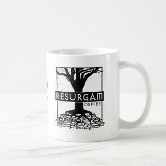 Resurgam Coffee Mug – Basic