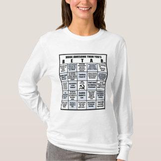 RETAR-doh Shirt