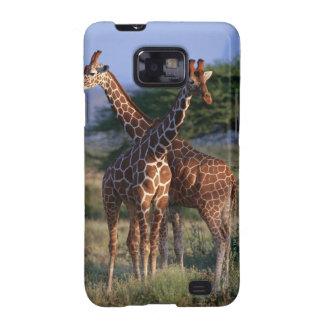 Reticulated Giraffe 2 Samsung Galaxy S2 Cover