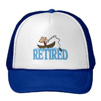 Retired Hats