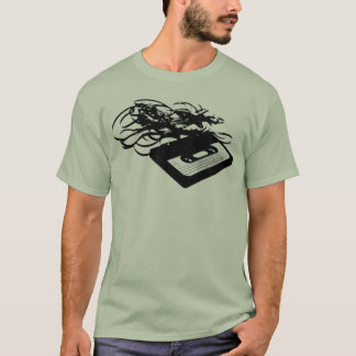 Retro 80's Design T-Shirt
