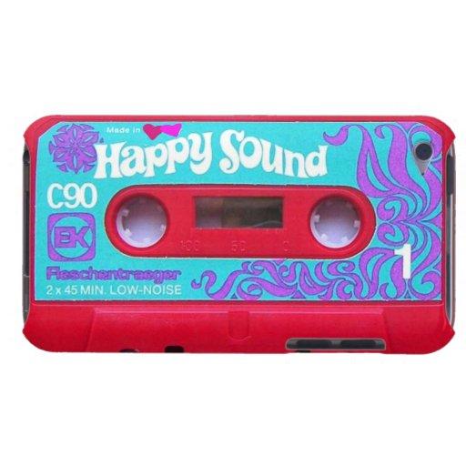 Retro CassetteTape iPod Cases iPod Touch Cases