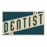 retro dentist