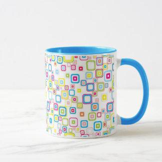 Retro Design Coffee Mug