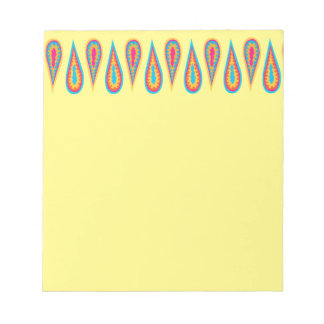 Retro Design Scratch Pad