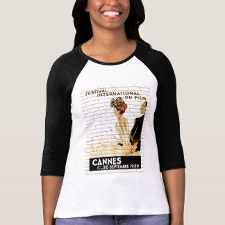 Retro  film festival T-Shirt