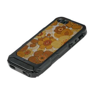 Retro Flowery Incipio ATLAS ID™ iPhone 5 Case