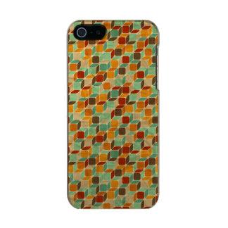 Retro geometric pattern 4 incipio feather® shine iPhone 5 case