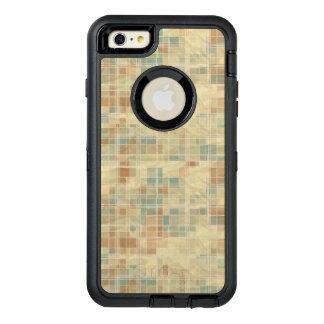 Retro geometric pattern 6 OtterBox iPhone 6/6s plus case