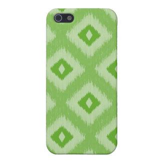 Retro IKat iPhone case iPhone 5 Cover