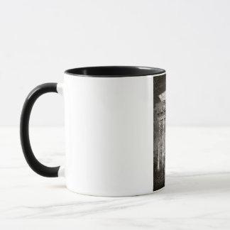 Retro Motel Mug