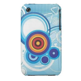 retro phone case iPhone 3 Case-Mate case