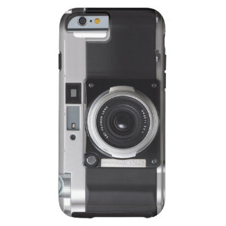 Retro Photography Film Camera iPhone 6 case