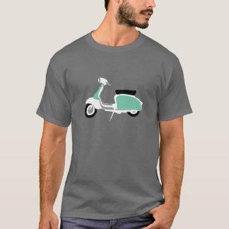 Retro Scooter T-Shirt by Rupert & Poppy