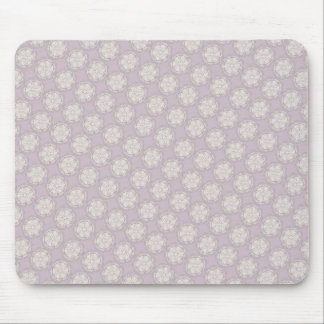 Retro Style Pattern - Custom Wedding Supplies Mouse Pad