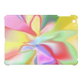 Retro Tye Dye Print iPad Mini Case