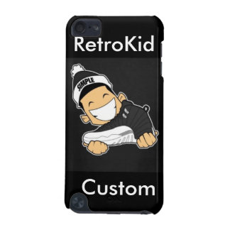 Retrokidcustoms iPod Touch (5th Generation) Cases
