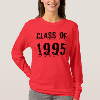 Reunion Class of 1995 T-Shirt