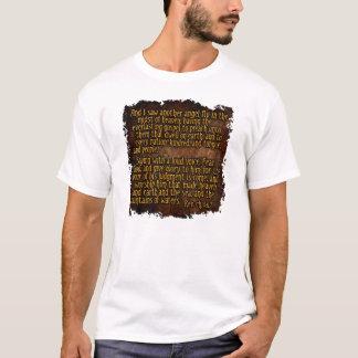 Rev. 14:6,7 T-Shirt