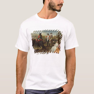 Review of the Black Musketeers T-Shirt