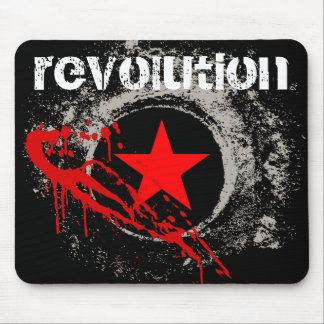 Revolution Mousepad